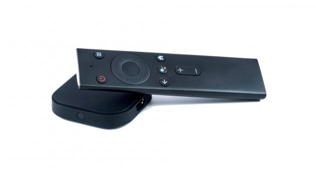 android tv adt-3 10 developer kit