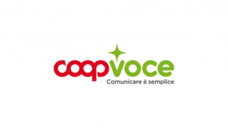 coopvoce easy top offerte nuovo logo