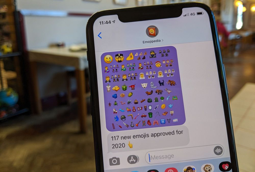 Emoji che passione: ecco le novità in arrivo su Android