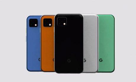 google pixel 5 xl concept video
