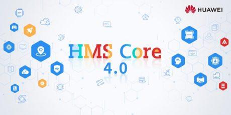 Hms core 4