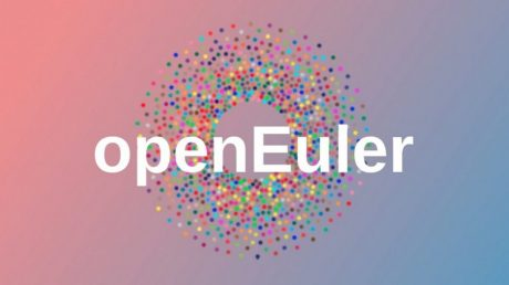 Huawei openEuler Linux