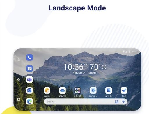 microsoft launcher 6.0 preview pubblica