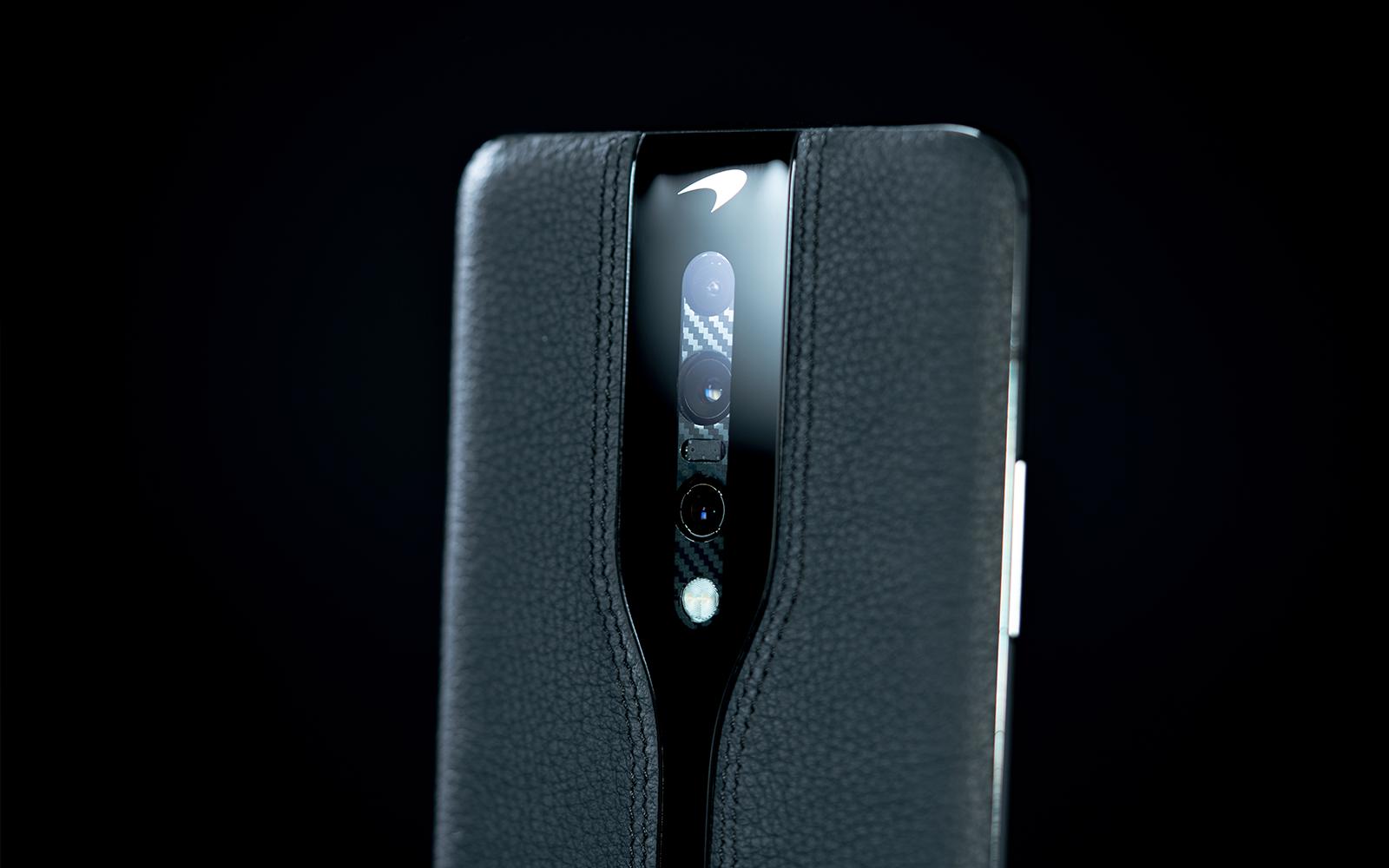 Non amate il vetro negli smartphone? OnePlus potrebbe lancia