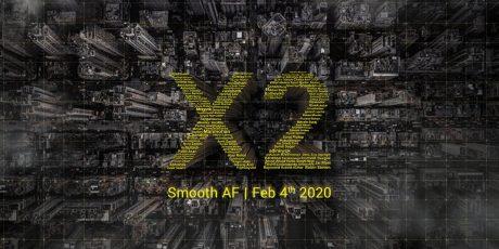 poco x2 4 febbraio 2020 lancio