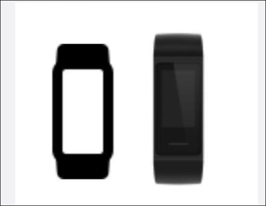 redmi band xiaomi wear codice sorgente