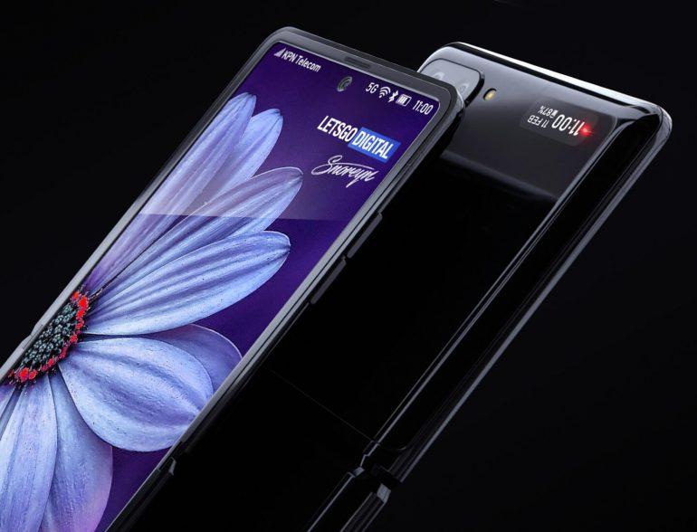 Samsung Galaxy Z Flip continua a essere protagonista: ecco f