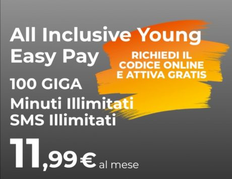 wind all inclusive young easy pay limited edition