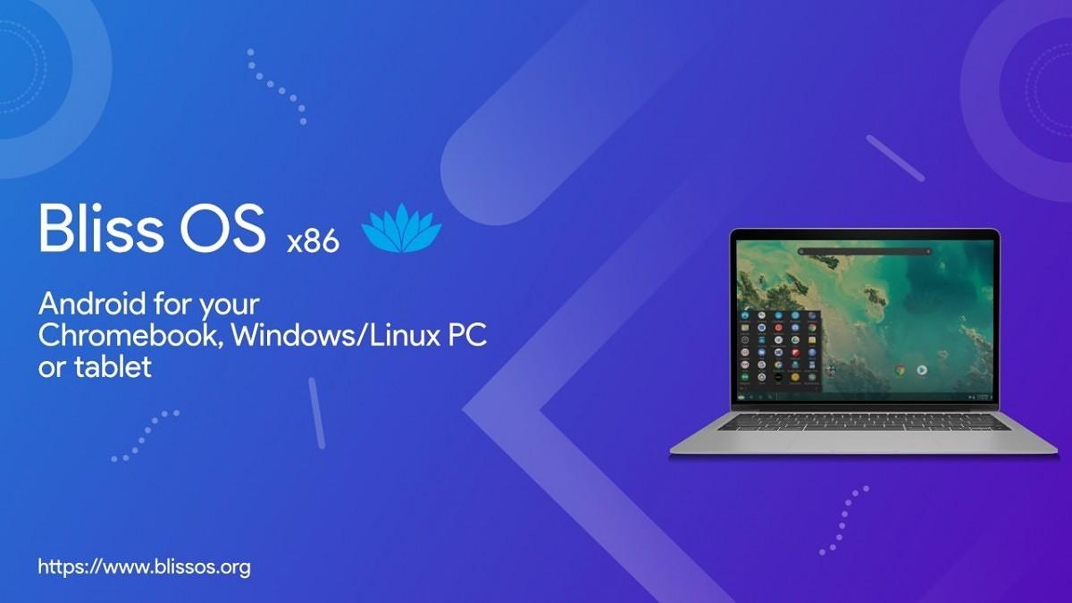 Bliss OS ora supporta l'emulazione ARM …