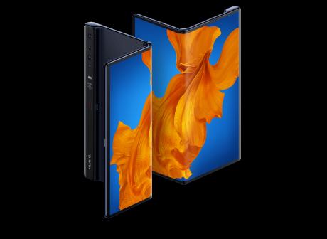 Huawei Mate Xs 5G immagine ufficiale 1