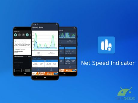 Net Speed Indicator