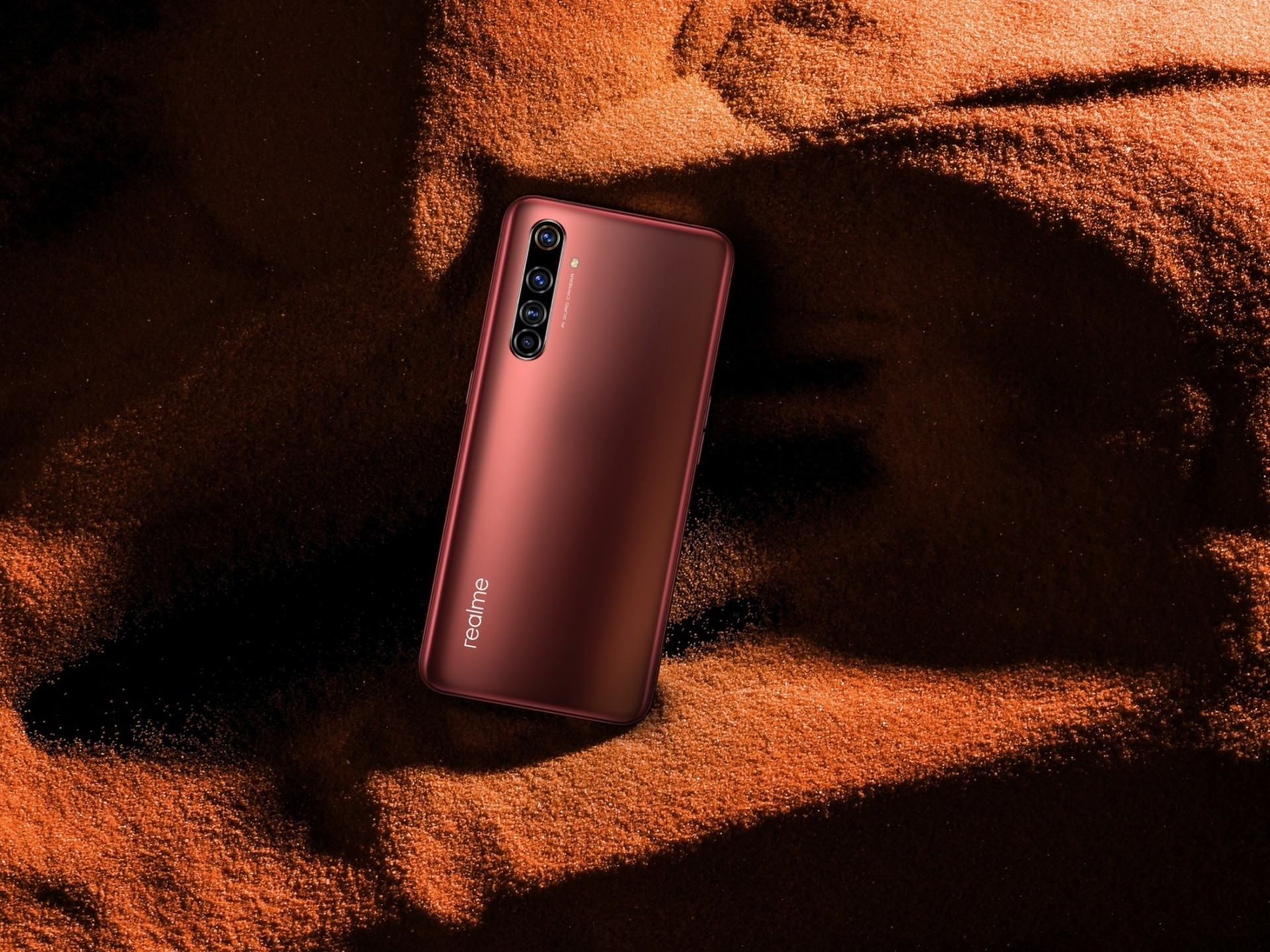 Realme X50 Pro è ufficiale in Europa con specifiche al top e