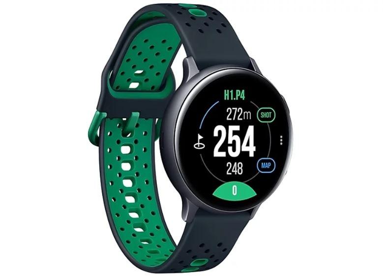 Samsung Galaxy Watch Active 2 arriva in versioni Golf e Alum