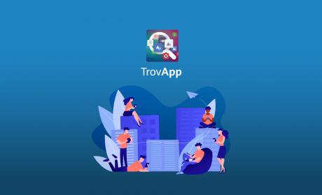 TrovApp copertina