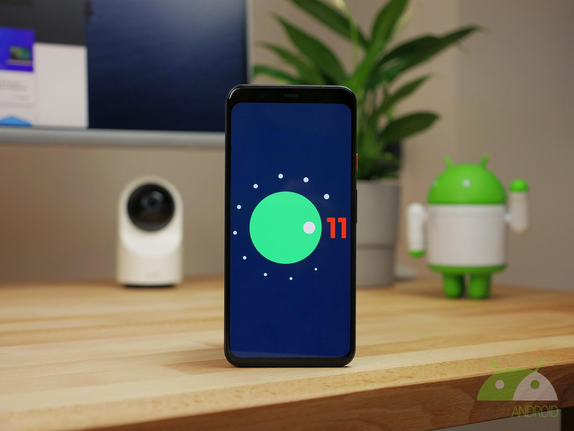Google rilascia Android 11 beta 1 per errore: ecco le novità