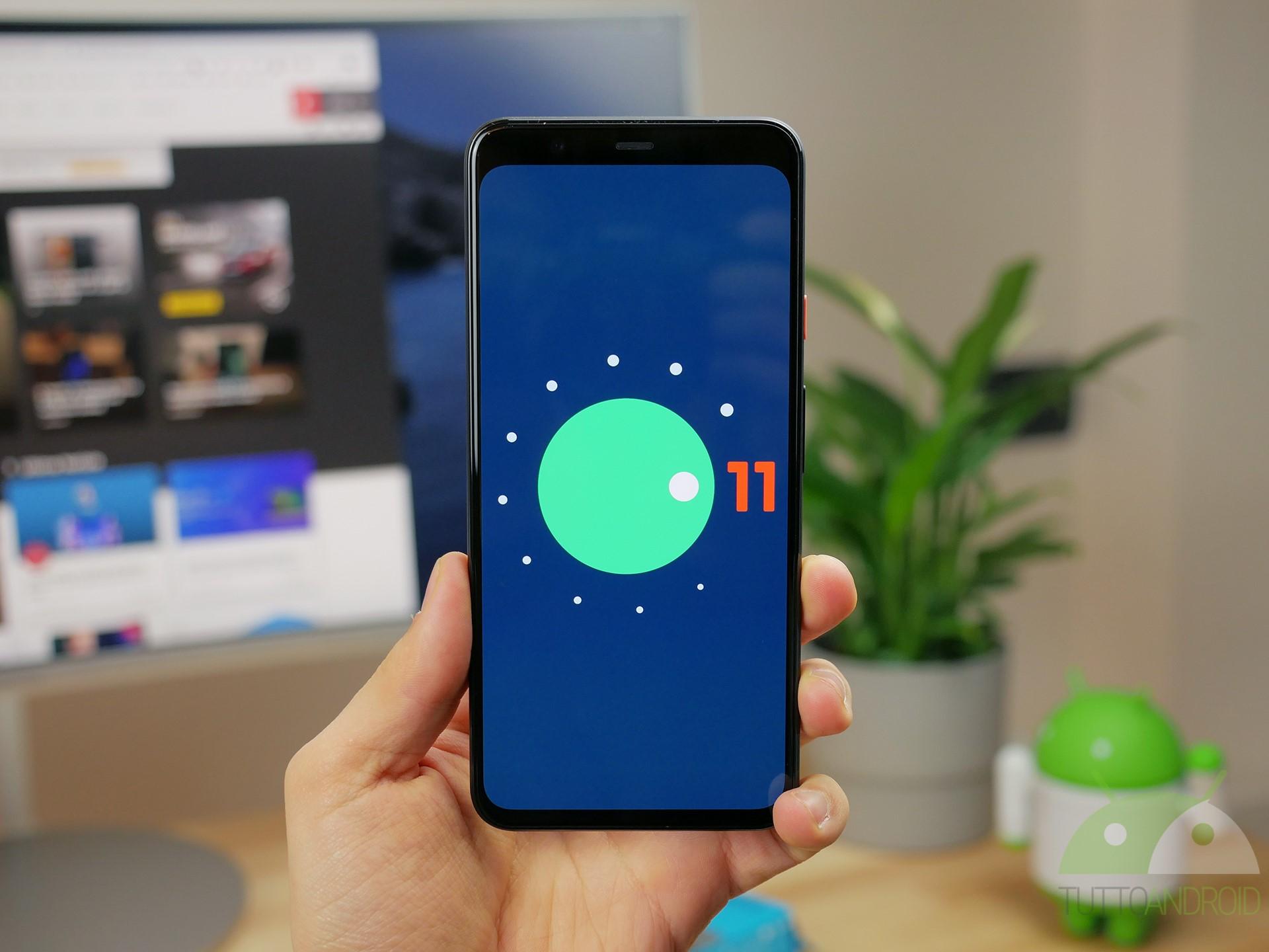 Android 11 sbarca su tanti vecchi device con un nuovo progetto