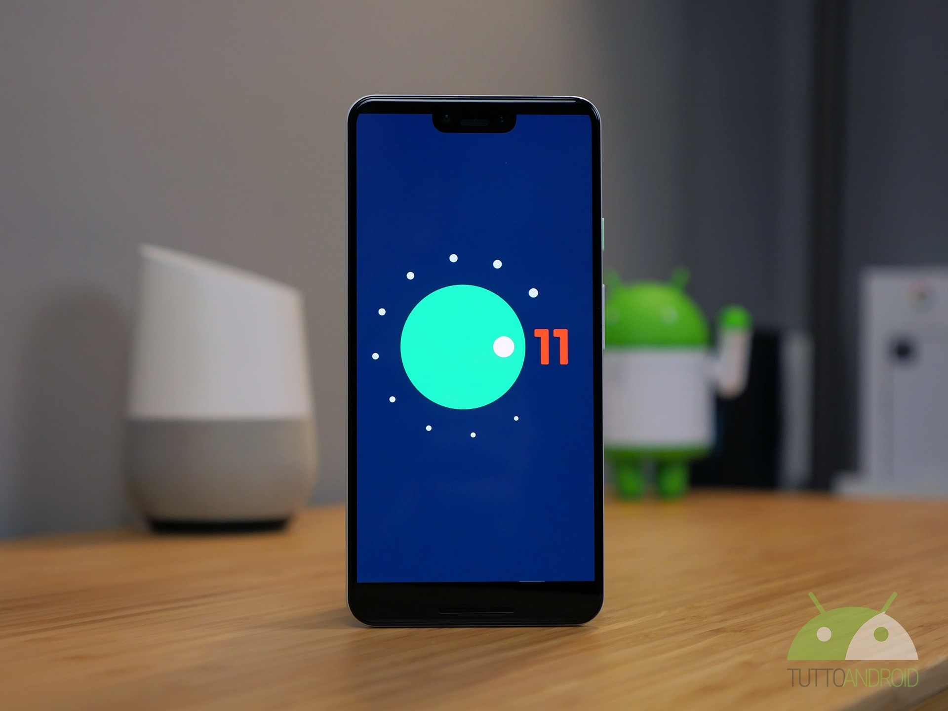 Scopriamo Android 11: tutte le novità della prima Developer