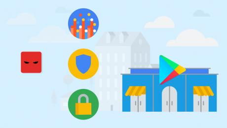 google play store applicazioni sviluppatori malevoli 2019