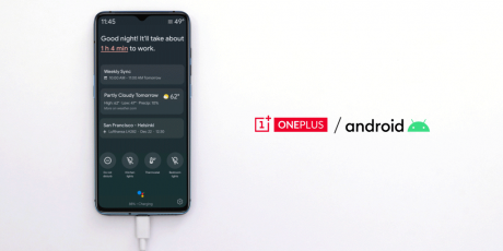 oneplus ambient mode google assistant supporto rollout