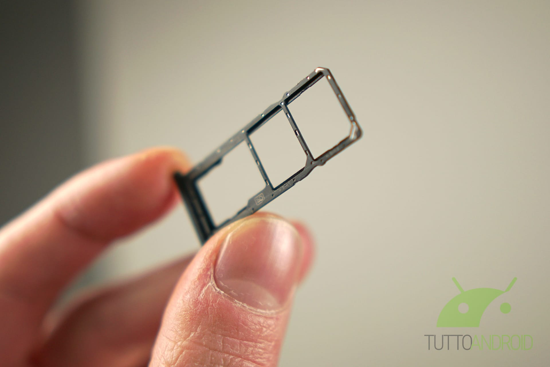 مراجعة Nokia 7.2: بناء ممتاز ، ناقص الباقي 2