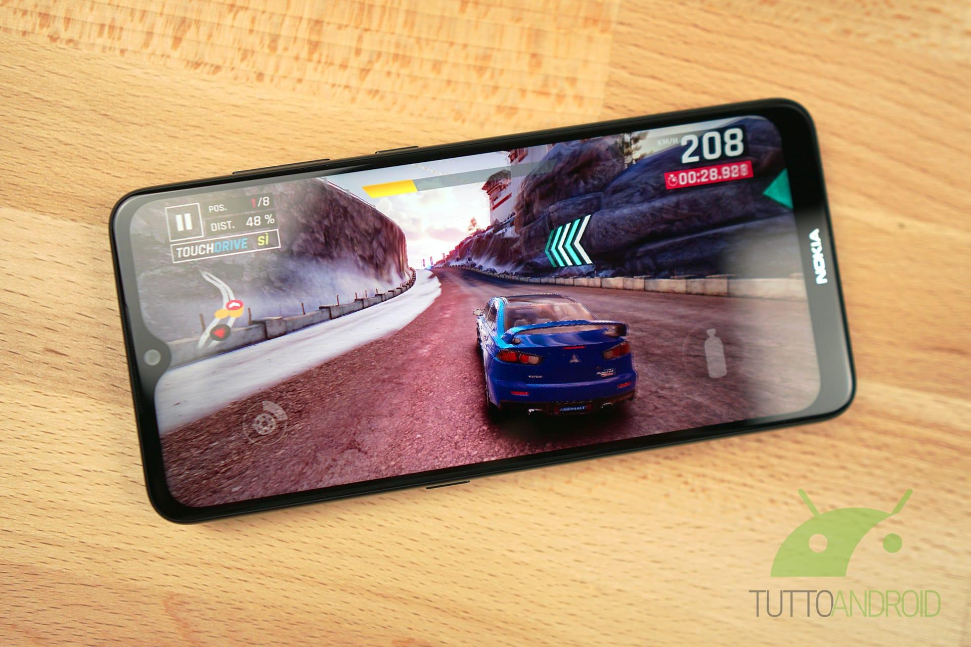 مراجعة Nokia 7.2: بناء ممتاز ، ناقص الباقي 5