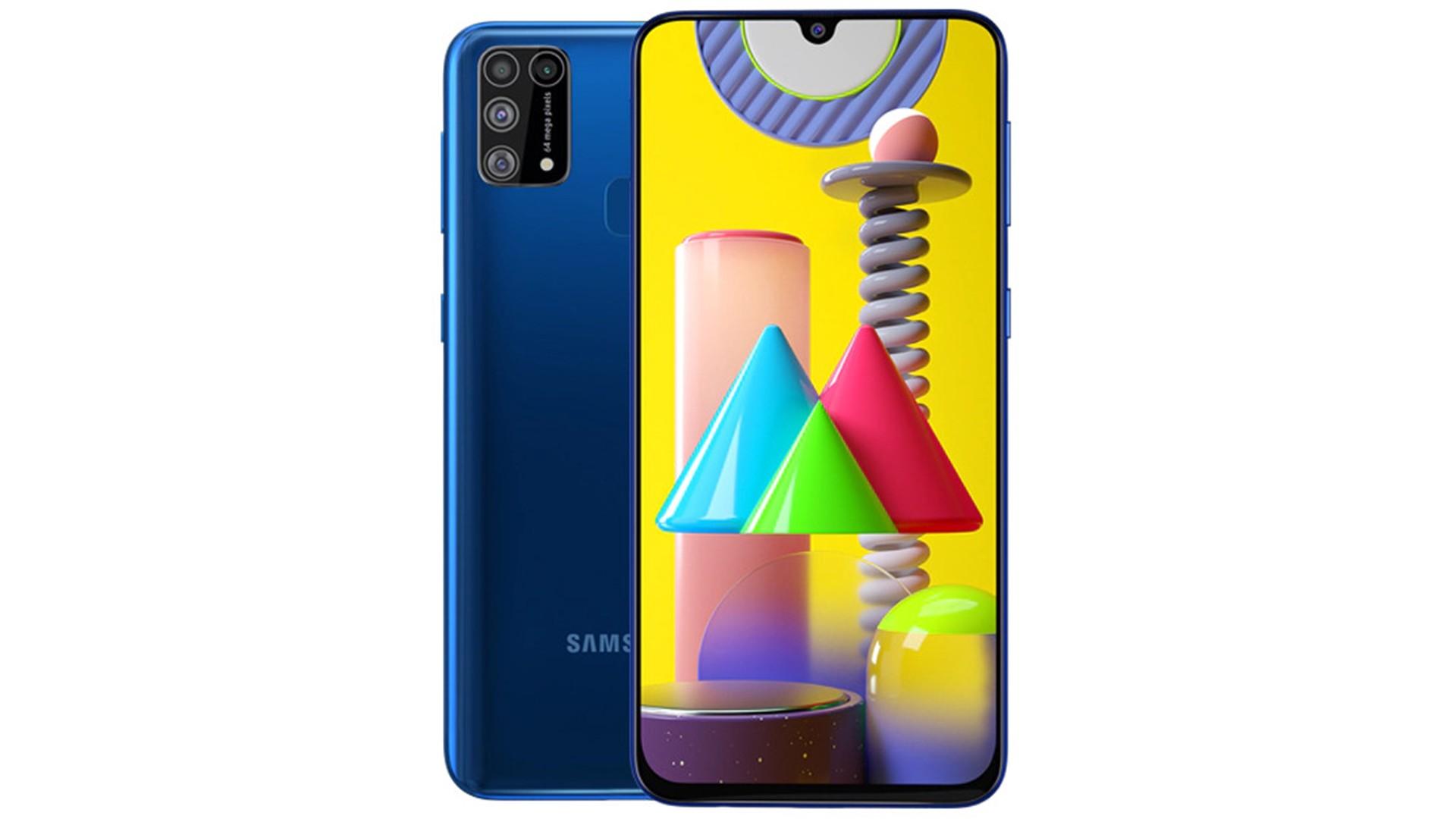 Un leak svela prezzo e batteria dei Samsung Galaxy A31 e Gal