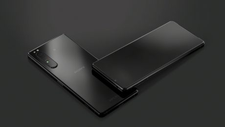 Sony Xperia 1 Mark II