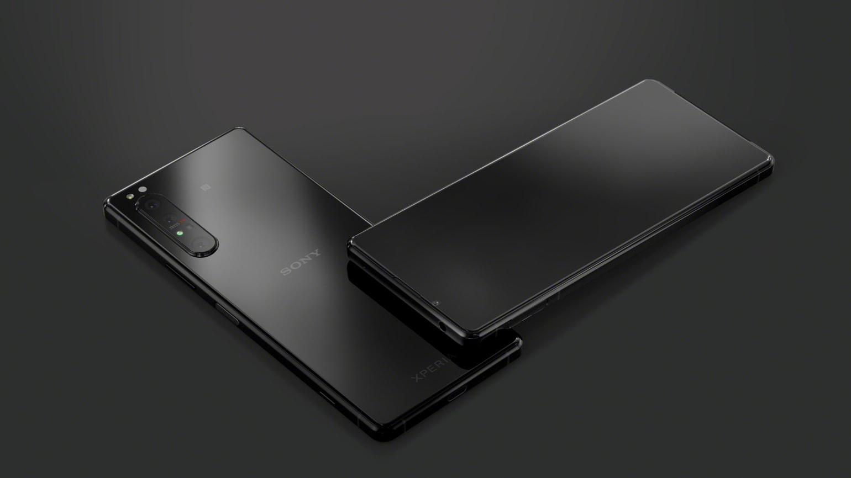 Sony svela Xperia 1 Mark II, Xperia 10 Mark II e Xperia Pro
