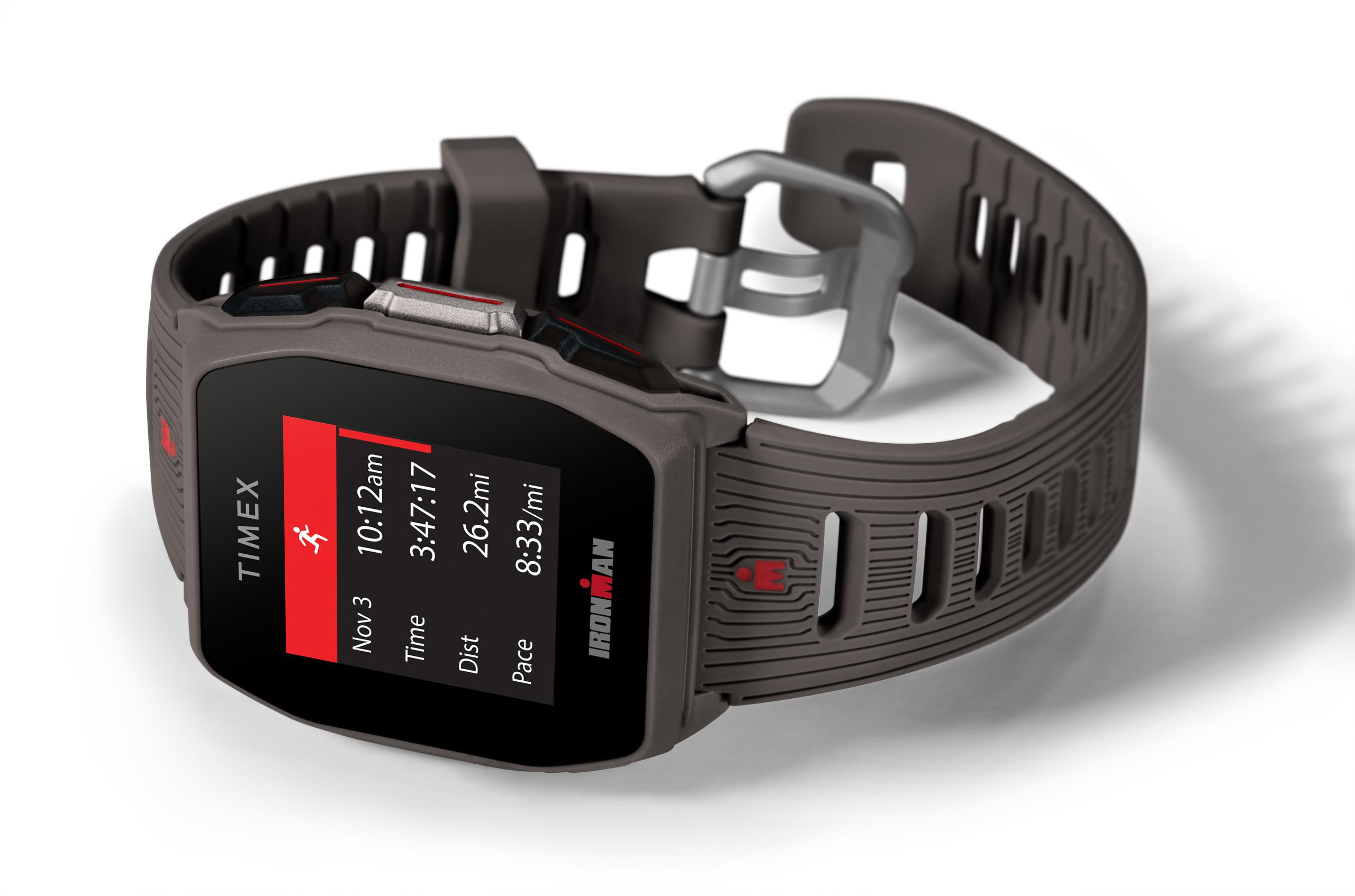Smartwatch con GPS e un mese di autonomia? Esiste e costa ci