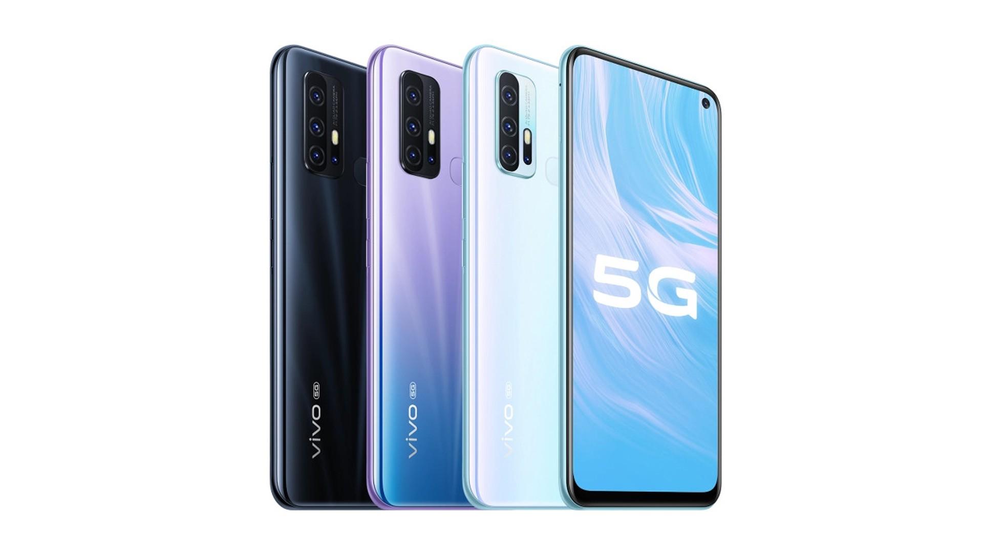 Questo smartphone 5G di Vivo farà faville nel segmento dei m