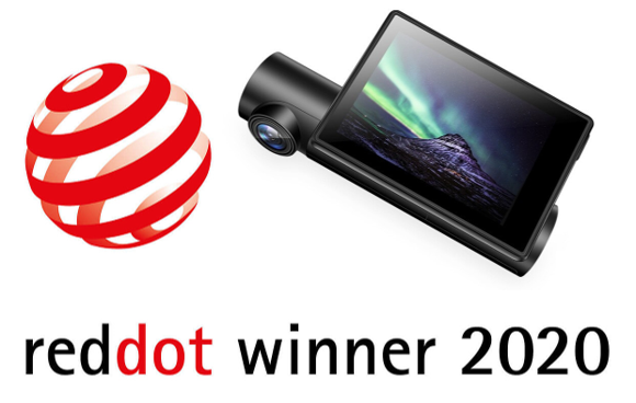 Red Dot Award 2020 Blackview