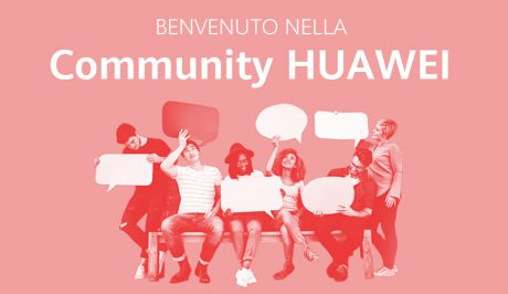 Community HUAWEI