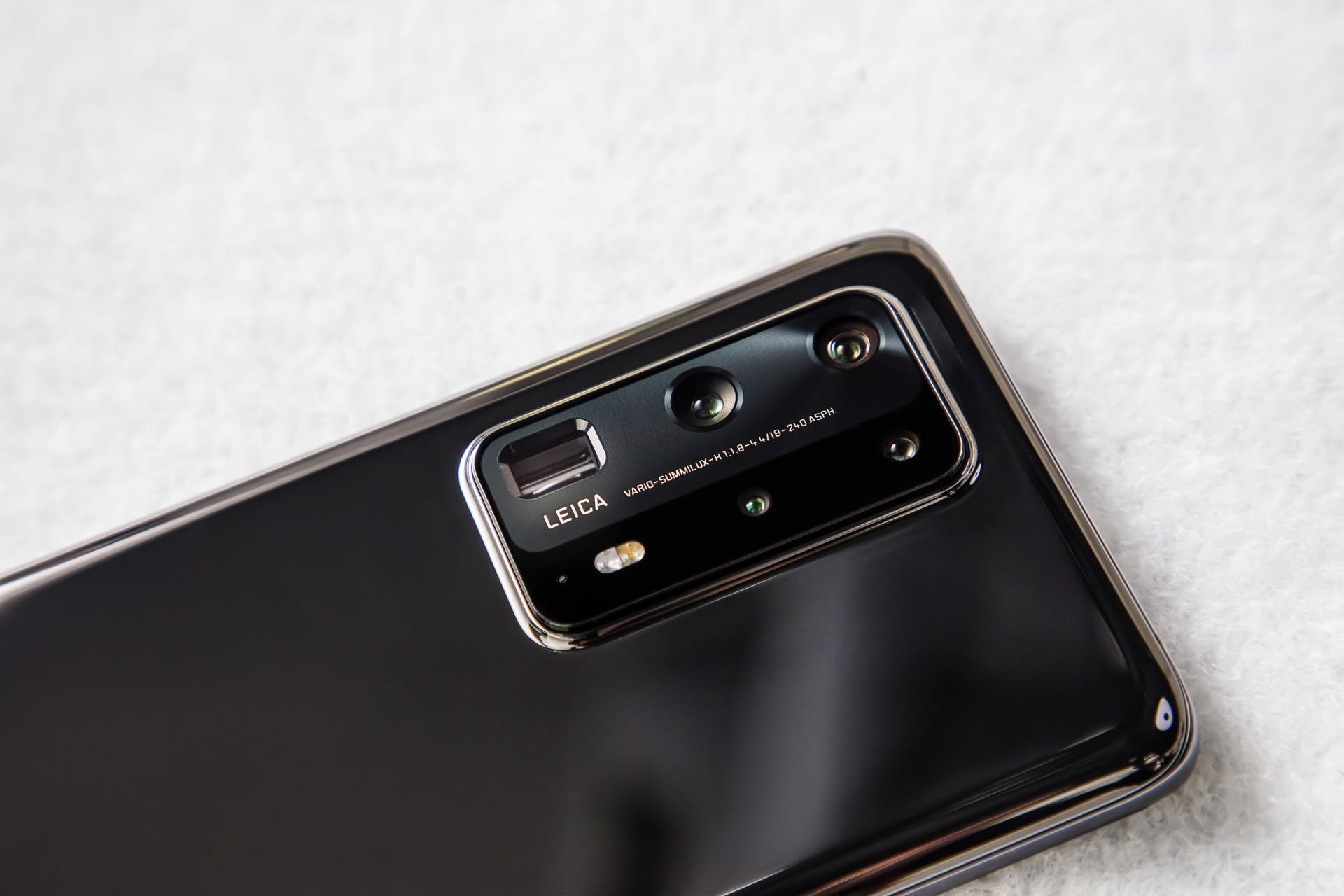 Il ban ha obbligato Huawei a scegliere questi fornitori per