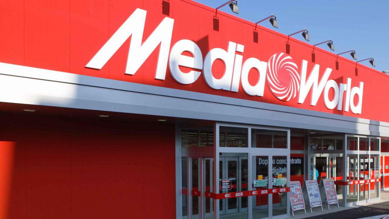 """Le offerte """"Solo per oggi"""" di MediaWorld non si fermano più:"""