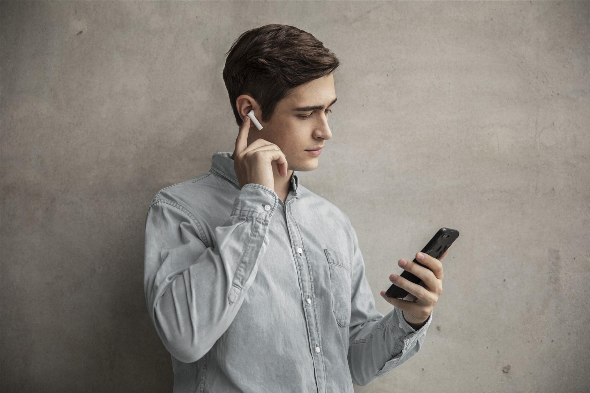 Fanno capolino alcuni dettagli su Xiaomi Mi True Wireless Ea