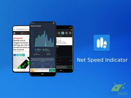 Net Speed Indicator