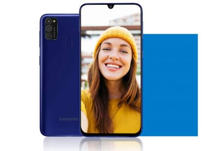 Samsung Galaxy M21 2