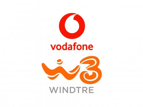 Vodafone e WINDTRE