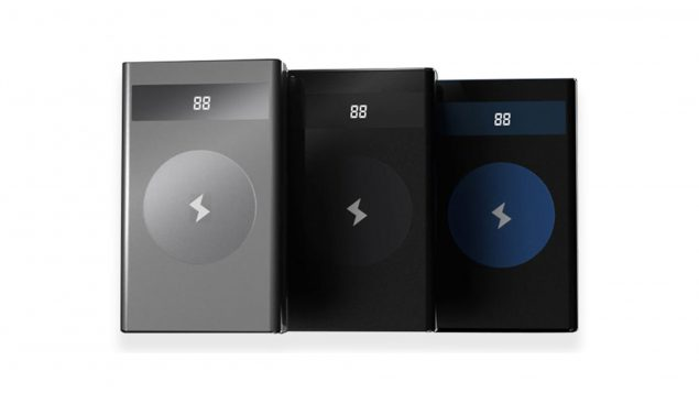 flash batteria esterna chargeasap indiegogo