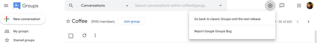 google-gruppi-material-theme