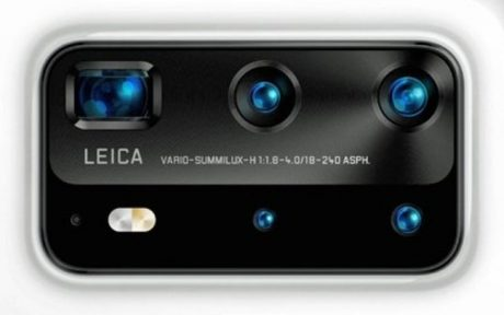 huawei p40 pro premium edition specifiche render leak