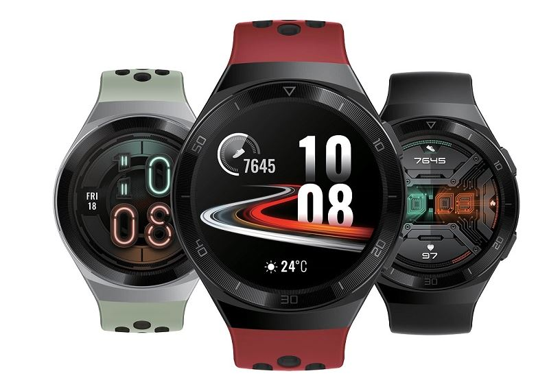 Huawei aggiorna Watch GT, GT 2 e GT 2e con alcune novità imp