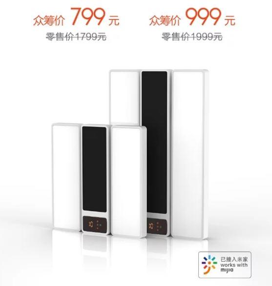 Lampada smart Xiaomi