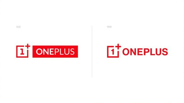 oneplus nuovo logo ufficiale