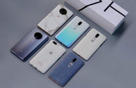 oneplus smartphone design prototipi