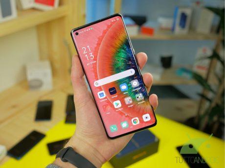 Recensione OPPO Find X2 Pro smartphone