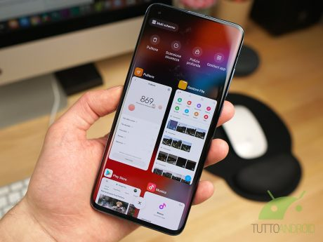 Recensione Xiaomi Mi 10 Pro miui 11