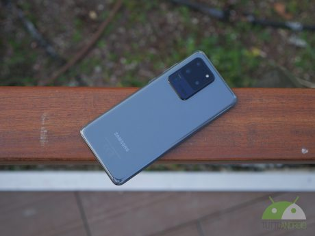 Samsung Galaxy S20 Ultre 5G