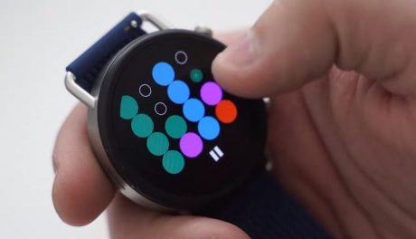Wear OS Easter Egg