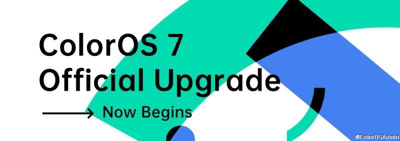oppo aggiornamenti coloros 7 android 10